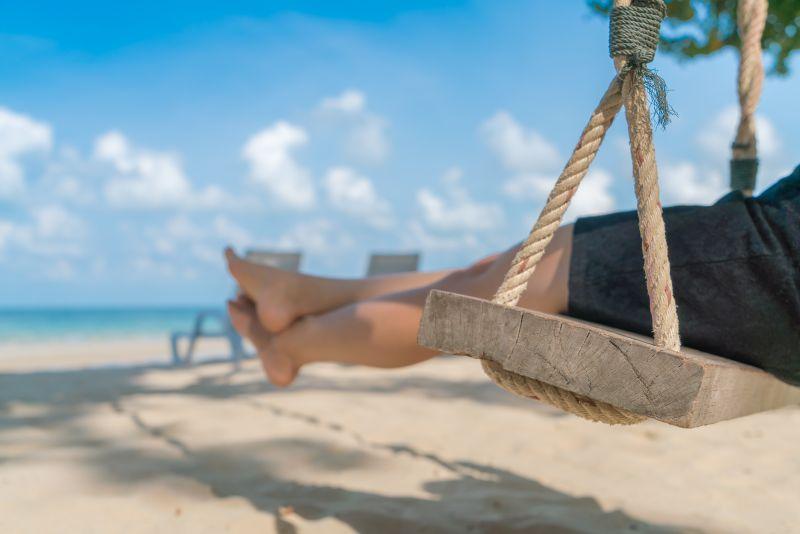 krcove-zily-dovolenka Letná dovolenka s kŕčovými žilami? Počúvnite odborníka