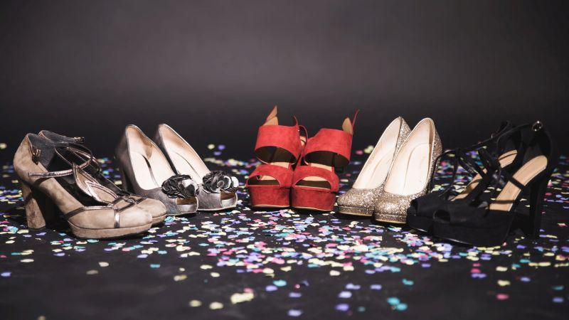 133864-OS016Y-849 Striedajte topánky pravidelne, je to dôležité!