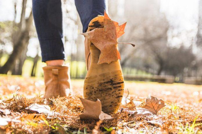 bolesti noh v jeseni