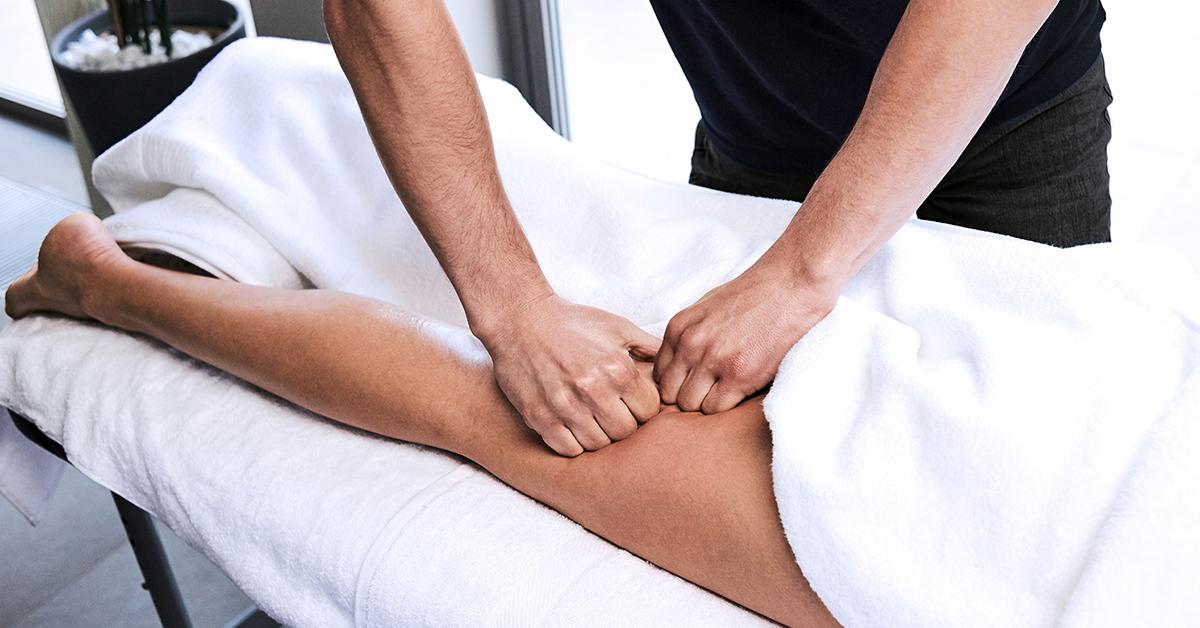 massage Kŕče v nohách? Príznak vážneho ochorenia!
