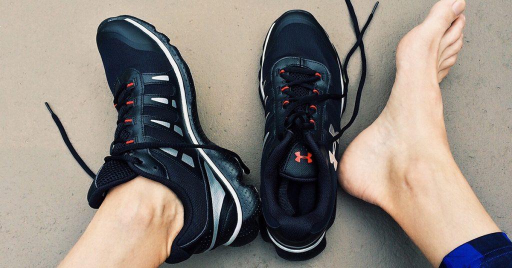 atleticka-noha-1024x536 3 najčastejšie ochorenia chodidiel: Trápia aj vás?