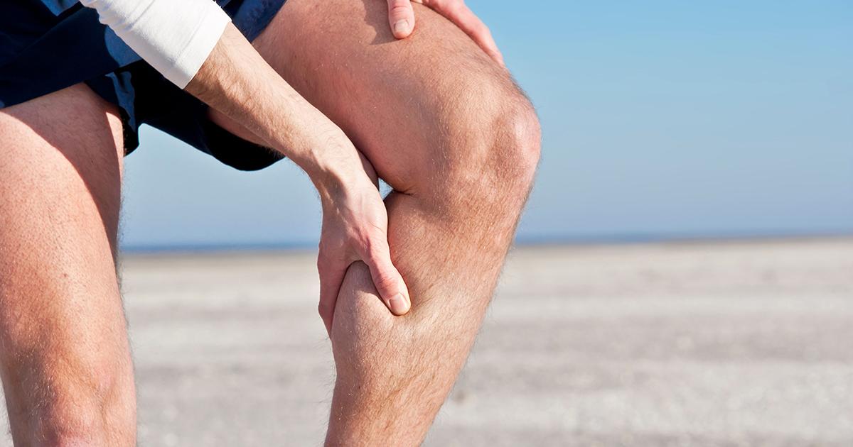 bolest-noh Prečo počas zimy vaše nohy trpia? Prezradíme vám!