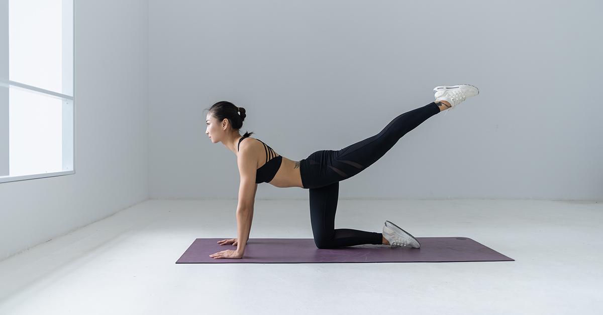 cvik Dá sa cvičením predísť kŕčovým žilám?