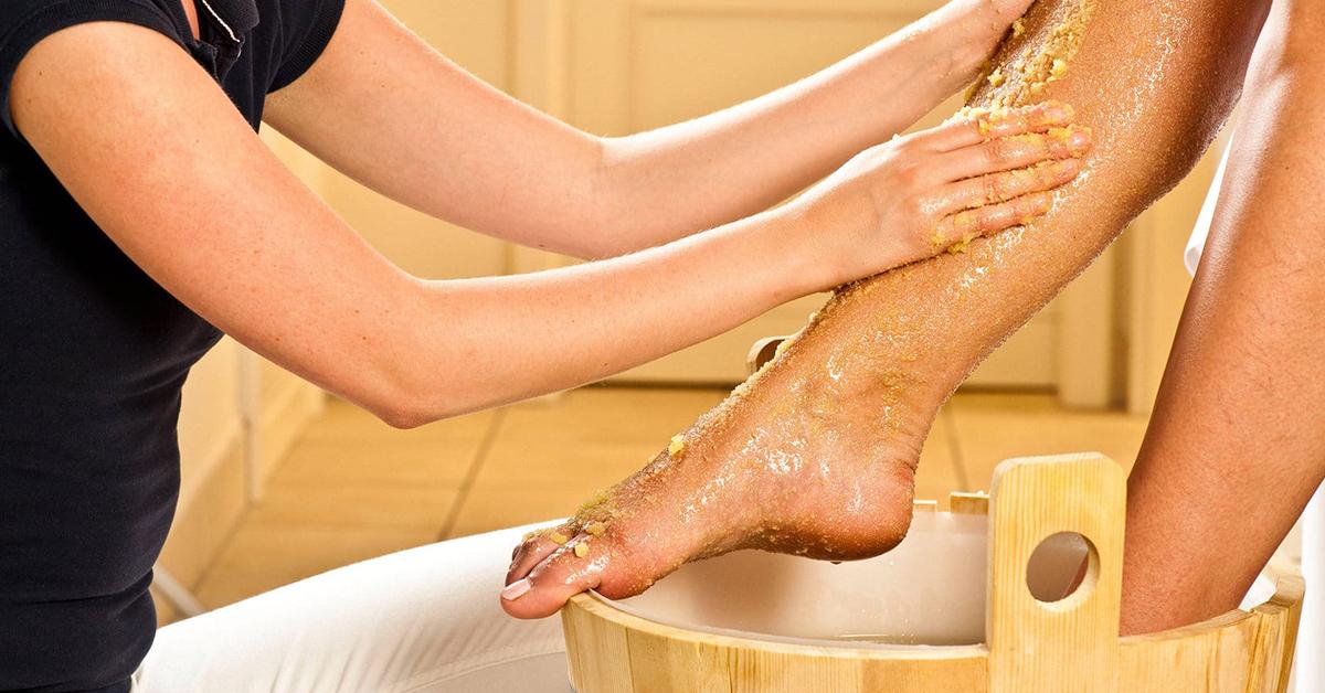 peel 3 TOP masáže nôh, ktoré musíte vyskúšať!