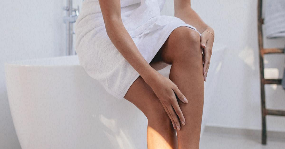 nohy-opuchnute Ako odstrániť metličky a kŕčové žily ešte do leta?