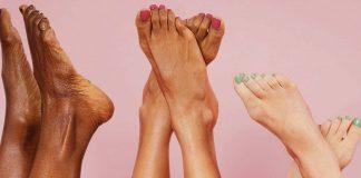 pekne zenske nohy bez pigmentovych skvrn