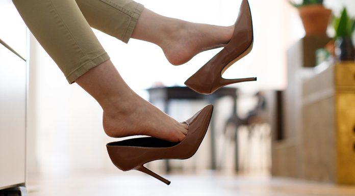 ako si vybrať správnu veľkosť topánok