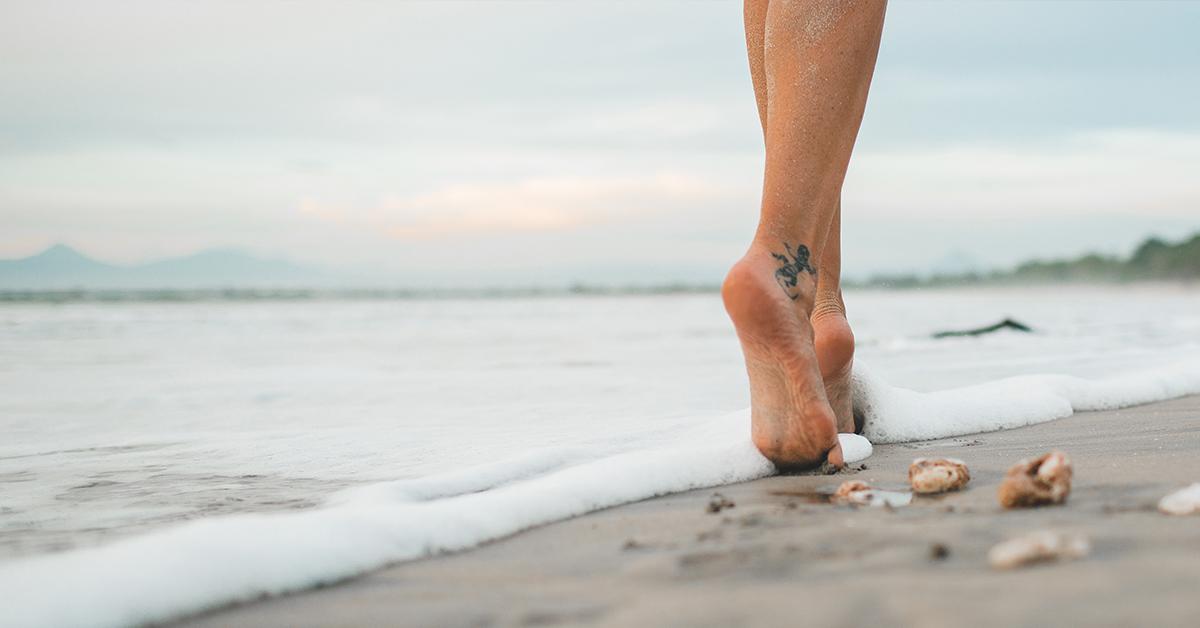 clanok-2 11 príčin suchej apopraskanej kože na chodidlách
