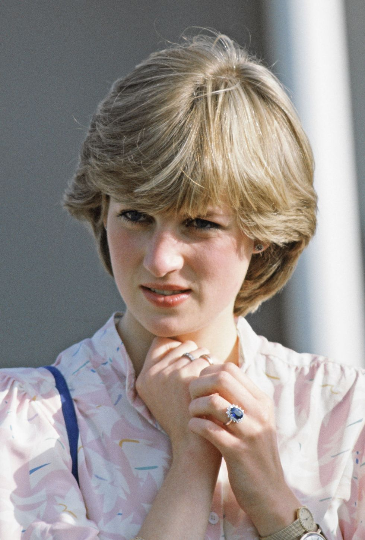 hodinky 10 nenápadných fashion trikov princeznej Diany