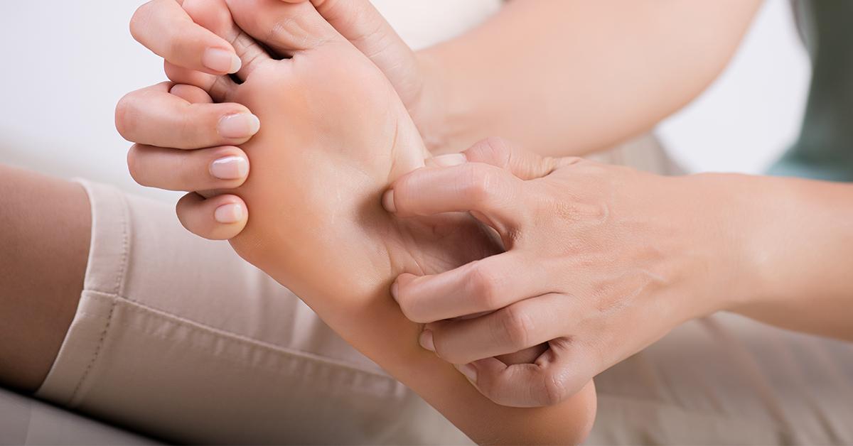 svrbenie-nohy POZOR, za svrbením nôh môže byť vážne ochorenie!